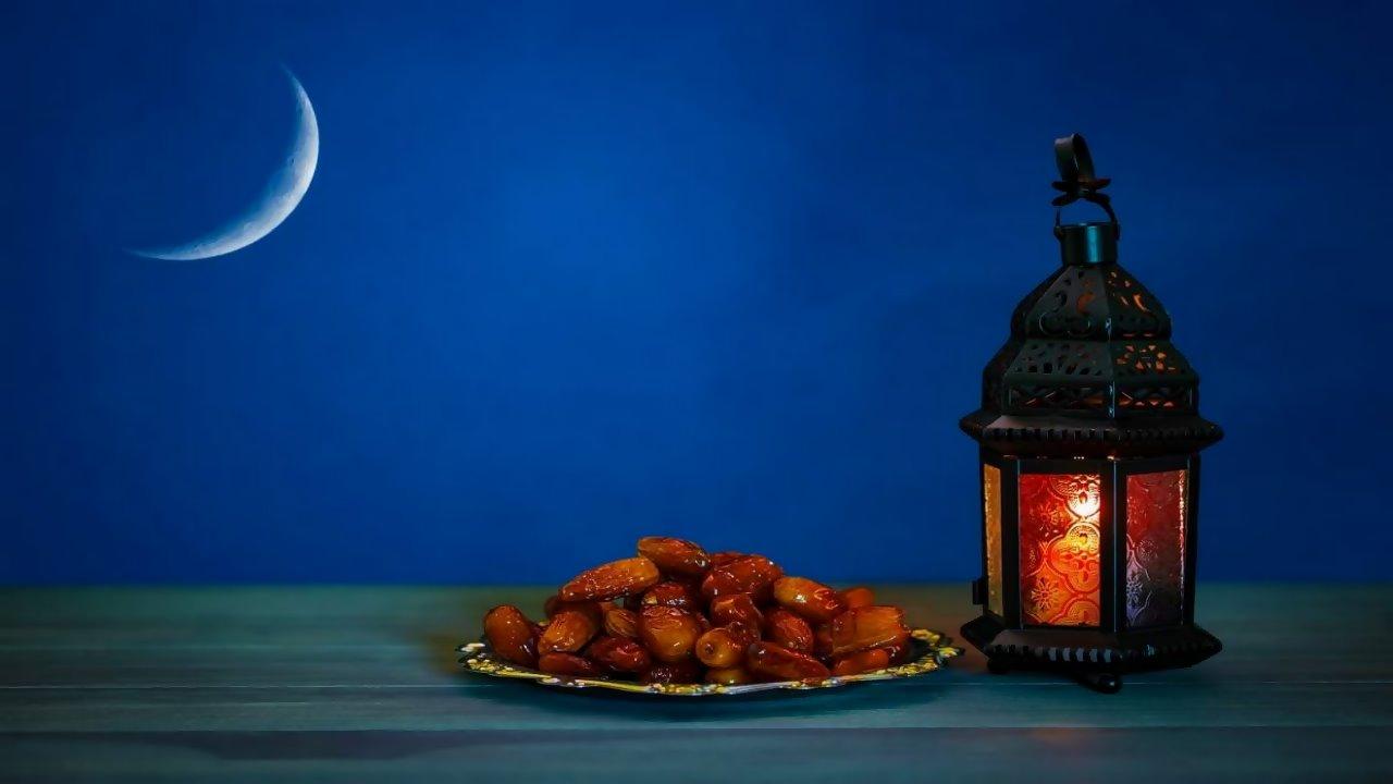 Ramazani muaj i zgjedhur - OmerBajrami.com